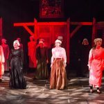 The Crucible - Senior School Production