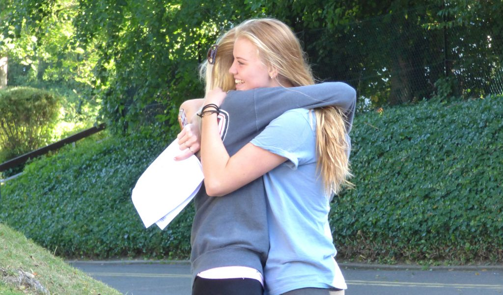 Fantastic GCSE Results For Abbot's Hill In 2019