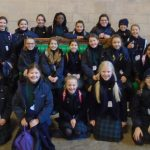 Year 6 at the Houses of Parliament